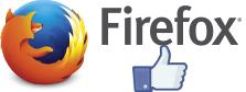 Nous aimons Firefox, et nous voulons le faire partager !