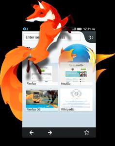 Renard Firefox OS