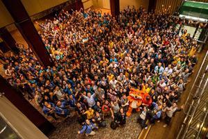 Mozilla Summit 2013 Toronto