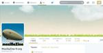 profil MozillaZineFr de Twitter