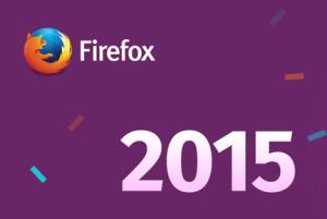Firefox 2015