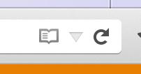 Reader mode dans Firefox Nightly