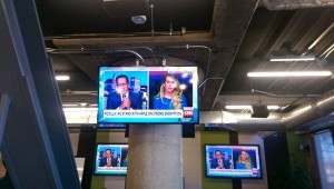 Denelle Dixon-Thayer de Mozilla sur CNN